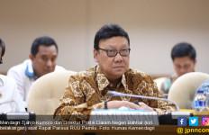 Direktur Poldagri: Penyelenggara Pemilu Bisa Langsung Bekerja - JPNN.com