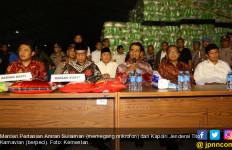 Gila, Menteri Amran Memang Jempolan! - JPNN.com