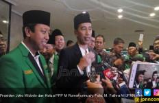 Please, Jangan Umbar Tudingan Jokowi Mau Jadi Calon Tunggal - JPNN.com
