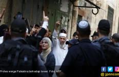 Situasi Masih Memanas, Minta PBB Tindak Tegas Israel - JPNN.com