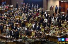 Inilah 3 Anggota Baru DPR PAW Menteri Kabinet Indonesia Maju - JPNN.com