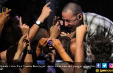 Dua Persembahan Linkin Park untuk Mendiang Chester - JPNN.com