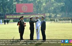 Perwira TNI Harus Tingkatkan Kemampuan Iptek - JPNN.com
