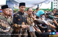 Jokowi Apresiasi Pertumbuhan Ekonomi Sulawesi Barat - JPNN.com