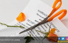 Lelah Hati, Ribuan Istri Gugat Cerai Suami - JPNN.com