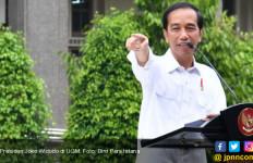 Jokowi Minta IPB Ciptakan Paradigma Pertanian Baru - JPNN.com