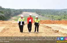 Dampak Pembangunan Infrastruktur Belum Signifikan - JPNN.com