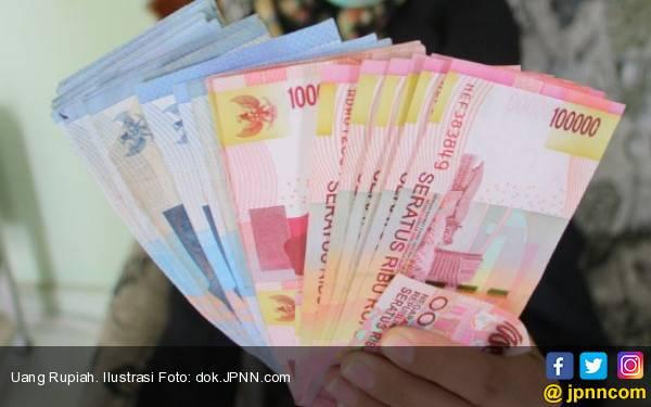 Belum Terungkap Pencuri Uang Rp 1,6 Miliar di Parkiran Kantor Gubernur - JPNN.com