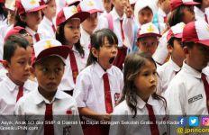FSGI Desak Pemerintah Jangan Buru-buru Buka Sekolah pada Juli 2020 - JPNN.com