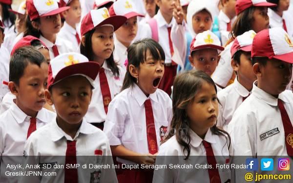 USBN SD Masih Minim Sosialisasi - JPNN.com