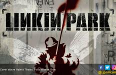 Album Linkin Park Laku Keras setelah Chester Tiada - JPNN.com
