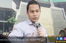 DPR Wacanakan UU Perlindungan Data Pribadi - JPNN.com