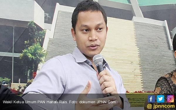 Idrus Rangkap Jabatan, Komitmen Jokowi Ditunggu - JPNN.com