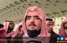 Lewat Twitter, Pangeran Saudi Ingatkan Kewajiban Umat Muslim soal Masjid Al Aqsa - JPNN.com