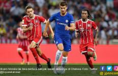 Bayern Muenchen Beri Mimpi Buruk Buat Morata - JPNN.com
