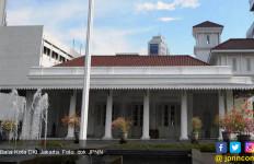 50 Karyawan Black Owl Jadi Korban Keputusan Anak Buah Anies Baswedan - JPNN.com