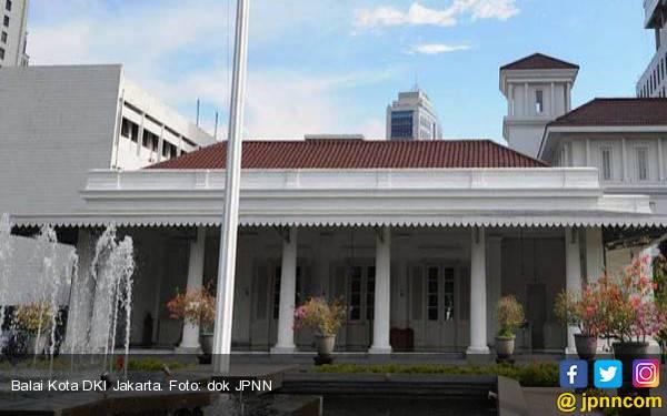 Pemprov DKI Beri Pembekalan 105 Pendamping Jamaah Haji - JPNN.com