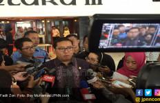 Fadli Zon Tuding Jokowi Undang Buzzer ke Istana, Jubir Presiden Bilang Begini - JPNN.com