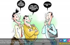 Hidup Bergantung dari Mertua, Mau Dicerai, Kini Bersimpuh Memohon Maaf - JPNN.com