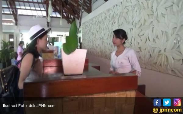 Wow! Manado Diserbu 19 Charter Flight Per Minggu dari China - JPNN.com