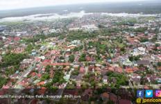 Respons PDIP terhadap Rencana Jokowi Pindahkan Ibu Kota Negara - JPNN.com