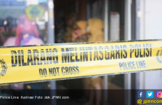 Perempuan Tua Dibacok di Paha, Pinggang, Tangannya Putus - JPNN.com