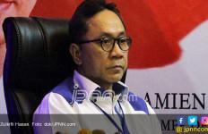 Zulkifli Hasan Santai PAN Tak Diajak Ketemu Jokowi - JPNN.com