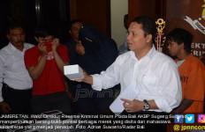 Ya Ampun, Calon Dokter Malah Jadi Penadah Ponsel Jambretan - JPNN.com
