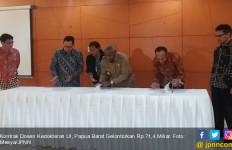 Kontrak Dosen Kedokteran UI, Papua Barat Gelontorkan Rp 71,4 Miliar - JPNN.com