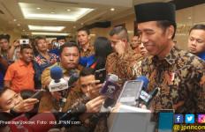 DPR vs KPK, Didi: Saat Tepat Bagi Jokowi Menebus Utang Janji - JPNN.com