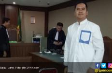 Uhuk... Bang Ipul Sindir Dewi Perssik - JPNN.com