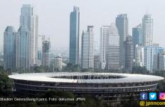 Test Event Asian Games 2018 Libatkan 30 Negara - JPNN.com