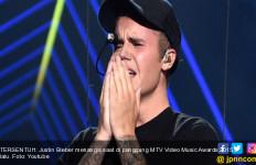 Begini Cara Justin Bieber Move On dari Selena Gomez - JPNN.com