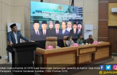 Pemerintah Kurang Merespons Balik Kasus TKI di Luar Negeri - JPNN.com