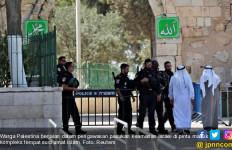 Erdogan Panggil Umat Muslim di Dunia 'Lindungi Al Aqsa dari Israel' - JPNN.com