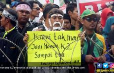 Pimpinan Honorer K2 Merasa Ada Tanda Positif - JPNN.com