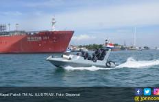 Tiga Kapal Ini Bikin TNI AL Semakin Disegani Lawan - JPNN.com