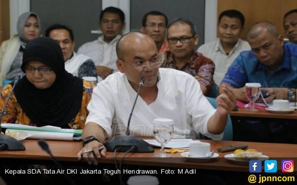 Anak Buah Anies Sesumbar Bisa Serap 80 Persen Anggaran - JPNN.com