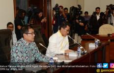 Ketua Pansus Masih Yakin Pimpinan KPK Mau Hadir - JPNN.com