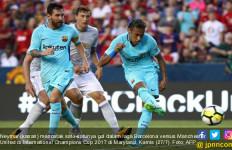 Baru Neymar yang Bisa Cetak Gol Buat Barca - JPNN.com