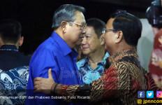 Yakinlah, Demokrat-Gerindra Bakal Berkoalisi - JPNN.com