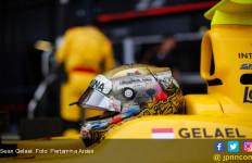 Musim Ini, Gelael Kembali Menguji Mobil Balap F1 - JPNN.com