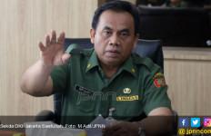 Jadi Plh Gubernur DKI 40 Jam, Saefullah Minta Ini ke Istri - JPNN.com