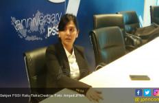 Polri Kembali Periksa Sekjen PSSI Soal Kasus Pengaturan Skor - JPNN.com