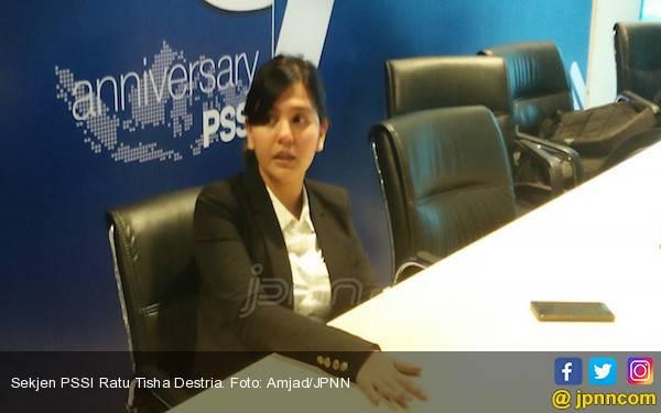 Sekjen PSSI Yakin Indonesia Tuan Rumah Piala Dunia U-20 - JPNN.com