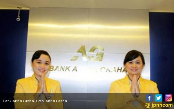 Penghuni AMPR Kemayoran Bayar IPL Via Rekening Bank Arta Graha - JPNN.com
