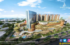 Borneo Bay Residence Tawarkan Unit Baru, Cicilan Rp 8 Juta Per Bulan - JPNN.com