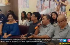 Gita Gutawa Bangga Lihat Karya Anak-anaknya - JPNN.com