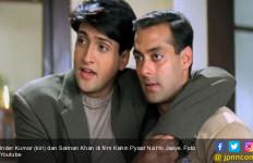 Bollywood Berduka, Aktor Antagonis Inder Kumar Meninggal Dunia - JPNN.com