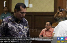 Novanto Dijerat KPK, Bang Chairuman Yakini Golkar Tetap Bijaksana - JPNN.com
